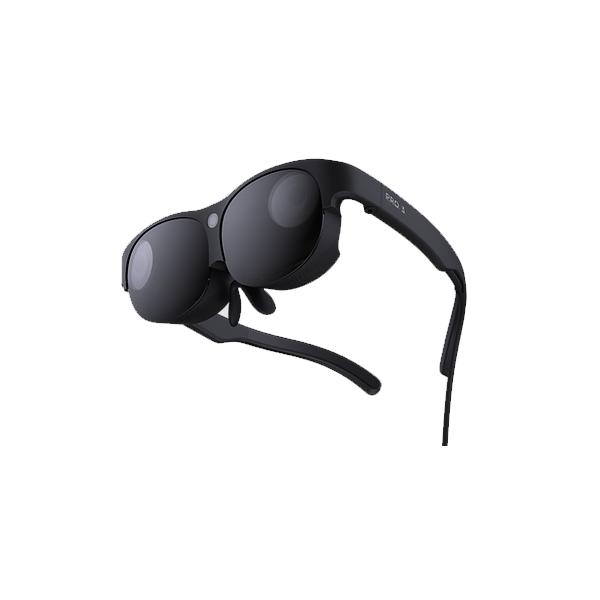 nu eyes pro 3 wearable smartglasses